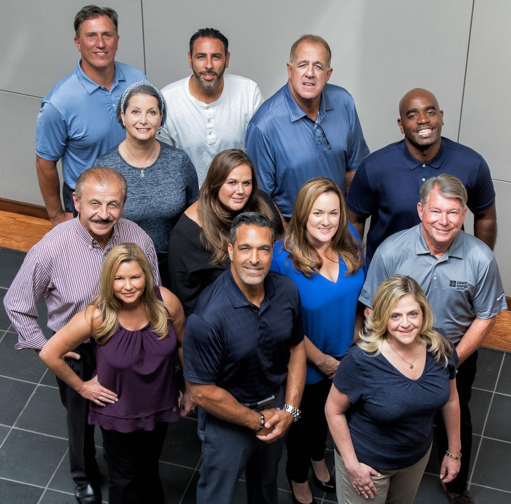 Goldstar Energy Team