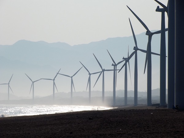 wind energy, wind farm, offshore wind