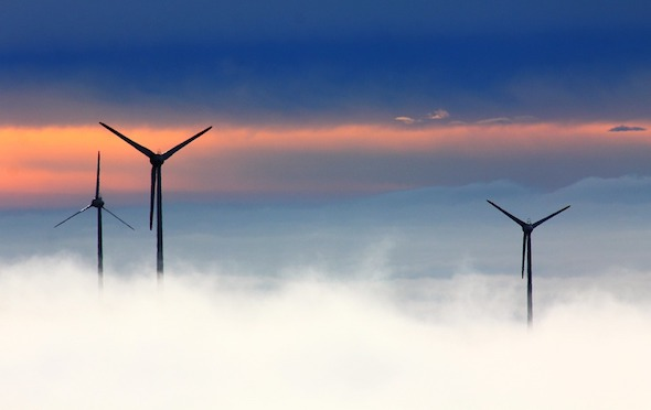 energy consulting, wind energy